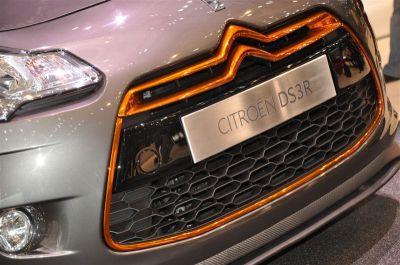 Citroën DS3R