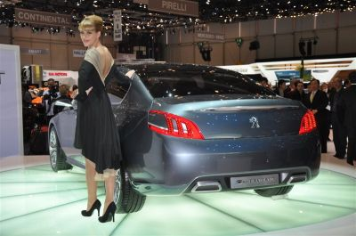 Peugeot 5by