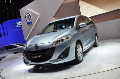 Mazda 5
