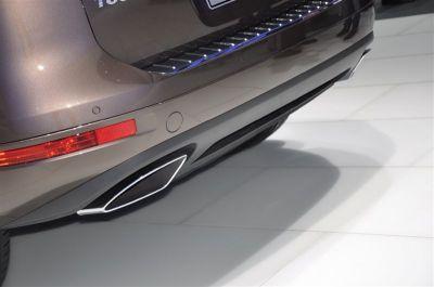 Volkswagen Touareg