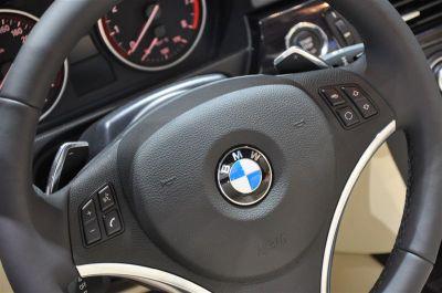 BMW Série 3 Cabriolet