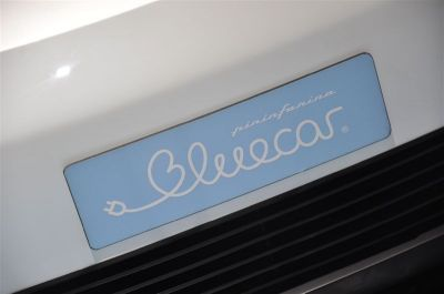 Bolloré Bluecar