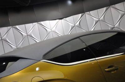 Citroen High Rider Concept