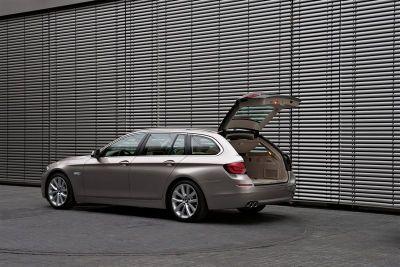 BMW Série 5 Touring 2010