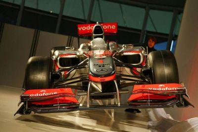 Formule1 2010