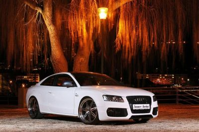 Audi S5 Senner