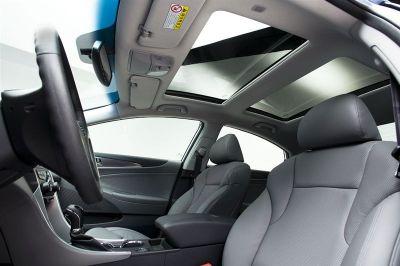 Hyundai Sonata BlueDrive