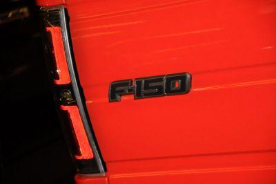 Ford F-150 Raptor R