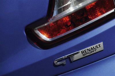 Renault Megane GT & GT Line