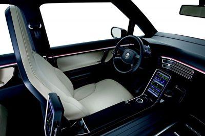 VW Milano Study