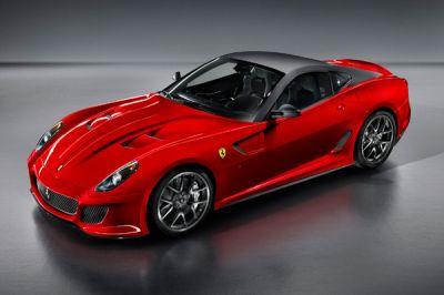 Le mythe Ferrari