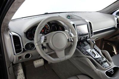 Porsche Cayenne II TechArt
