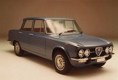 100 ans d'Alfa Romeo