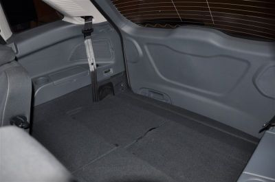 Statiques Ford C-Max et Grand C-Max