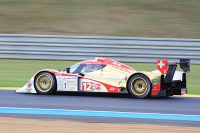 Retour sur les 24 Heures du Mans 2010