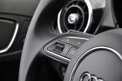 Essai Audi A1 1.4 TFSI