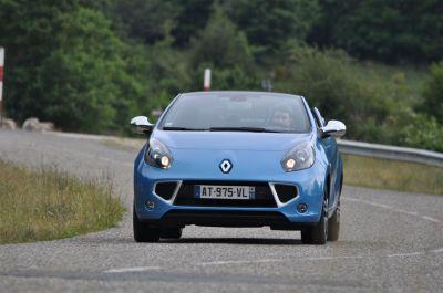 Essai Renault Wind 1.6 133 ch