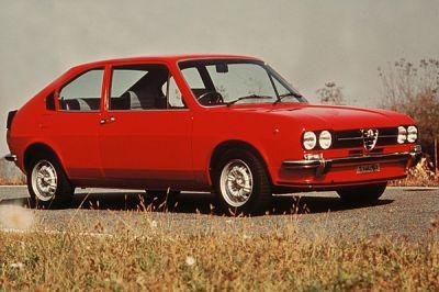Alfa Romeo 100 ans de passion automobile