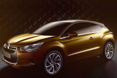 Les modèles stars annoncés au mondial de l'automobile 2010