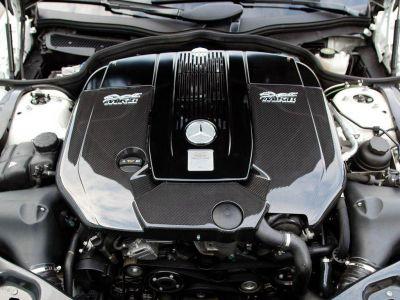 Mercedes SL 65 AMG Black Series par MKB