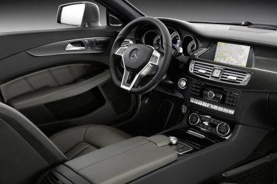 Mercedes CLS II