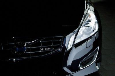 Volvo S60 Heico Sportiv