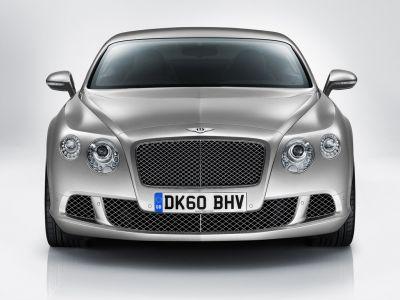 Bentley Continental GT 2011