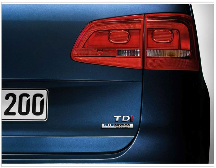 Publi-reportage VW Touran