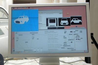 BllankWall : Imaginer, projeter, imprimer !