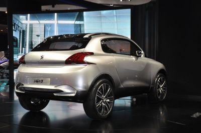 Peugeot HR1