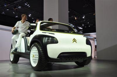 Citroën Lacoste