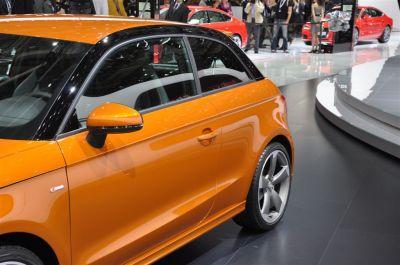 Audi A1 1.4 T 186 ch