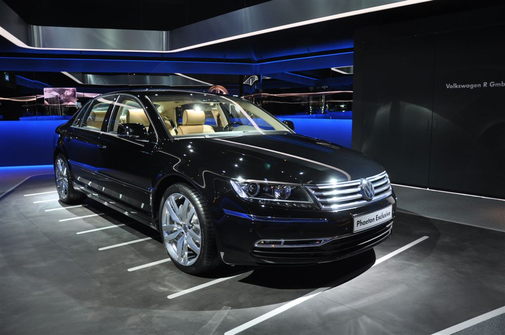 albums photos volkswagen phaeton restyl e. Black Bedroom Furniture Sets. Home Design Ideas