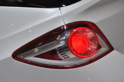 Chevrolet Cruze 5 portes