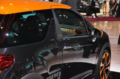 Citroën DS3 Racing