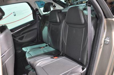 Citroën C4 Picasso restylé