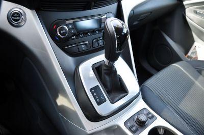 Essai Ford Grand C-Max 2.0 TDCi 163 Powershift
