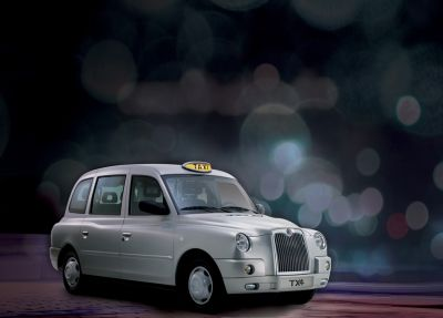 London Taxis France