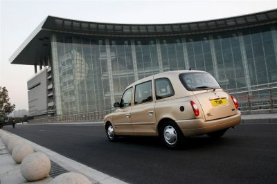 London Taxis France