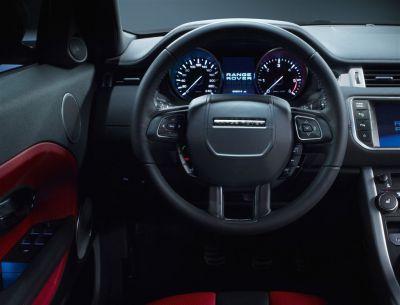 Land Rover Evoque 5 portes