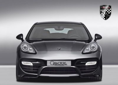 Porsche Panamera Turbo by Caractère Exclusive