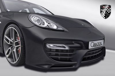 Porsche Panamera Turbo by Caractère Exclusive