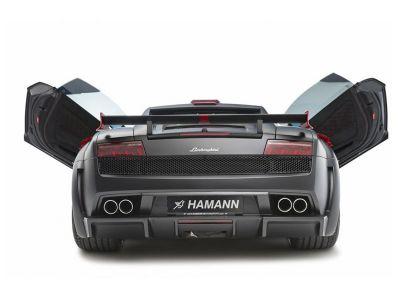 Hamann Velocity