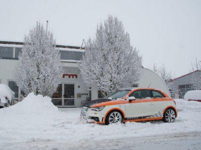 Audi A1 MTM