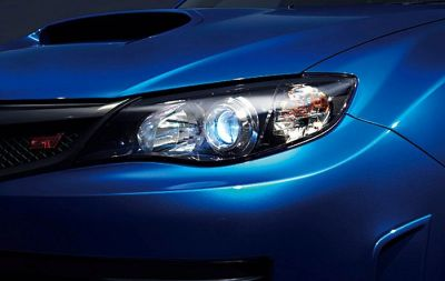 Subaru WRX STI Spec C 2011