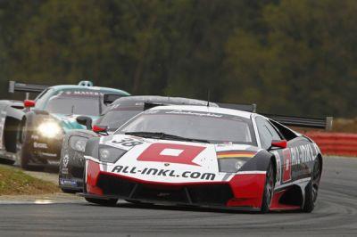 FIA GT : Un plateau exceptionnel