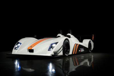 Caterham-Lola SP300-R