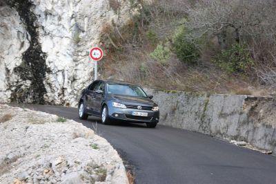 Volkswagen Jetta 1.6 TDI DSG7