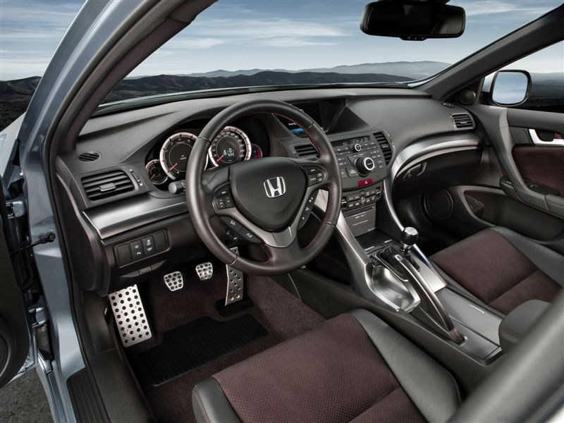 Honda Accord Genève 2011