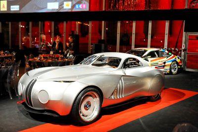 Concept cars Festival Auto 2011